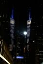 One World Trade Centre - NYC