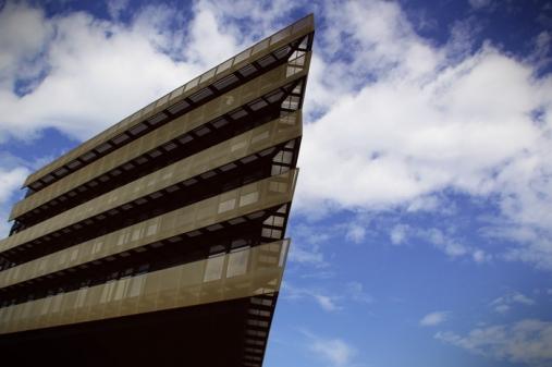 Hamburg Hafencity - Building