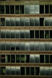 Hamburg Sankt Pauli - Building & pattern