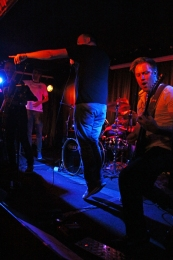 Hamburg - concert of the Discrepancies