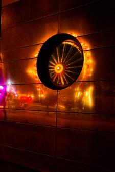 Hamburg Altona - Reflection DOM