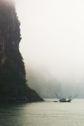 Bucht von Halong