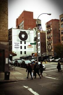 Manhattan 43