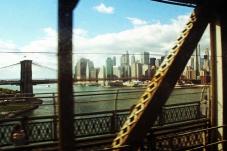 Manhattan 45