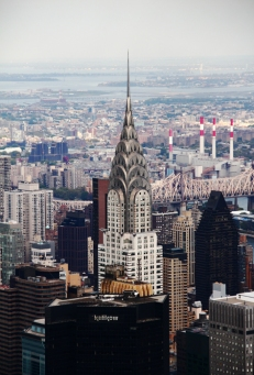 NYC from sky 3