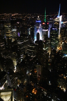 NYC from sky 6