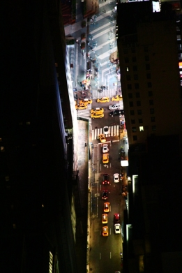 NYC from sky 7