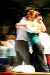 Hamburg Eimsbüttel - Tango dancers 2