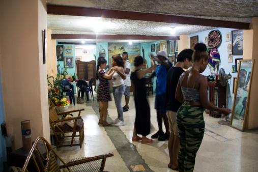 Habana45