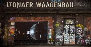 Hamburg -Altnonaer Waagenbau