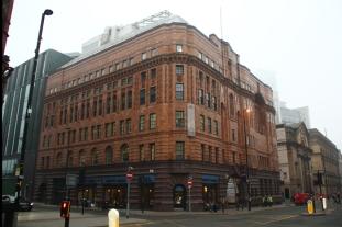 Manchester city center 3
