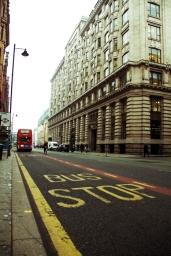 Manchester city center