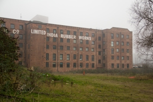 Manchester India Rubber Works