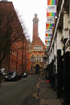 Manchester LGBT