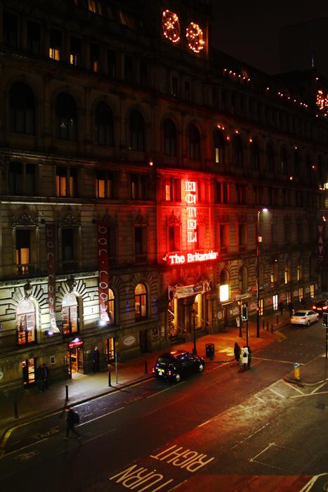 Manchester The Britannia Hotel2